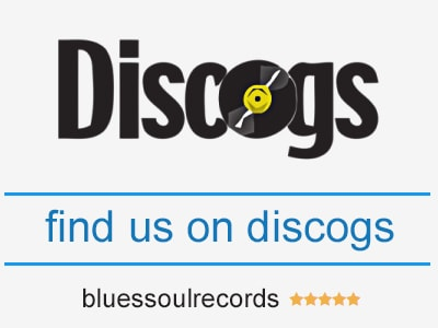 Find us on discogs