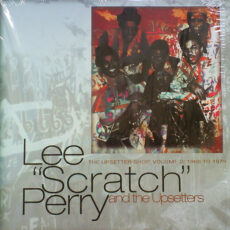 Lee Perry And The Upsetters - The Upsetter Shop, Volume 2