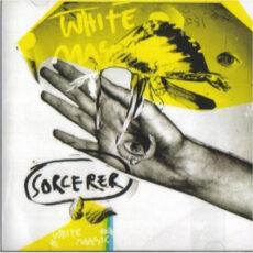 Sorcerer (2) - White Magic LP - VINYL - CD