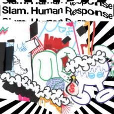 Slam - Human Response LP - VINYL - CD