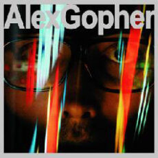 Alex Gopher - Alex Gopher LP - VINYL - CD