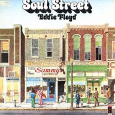 Eddie Floyd - Soul Street LP - VINYL - CD