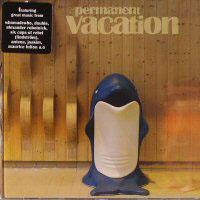 Various - Permanent Vacation LP - VINYL - CD