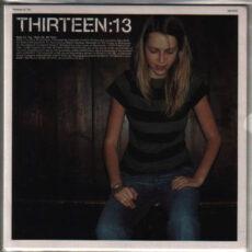 Thirteen:13 - Try LP - VINYL - CD