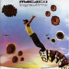 Macaco - Ingravitto LP - VINYL - CD