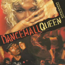 Various - Dancehall Queen - Original Motion Picture Soundtrack LP - VINYL - CD