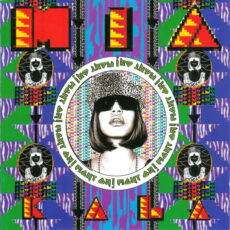 MIA* - Kala LP - VINYL - CD