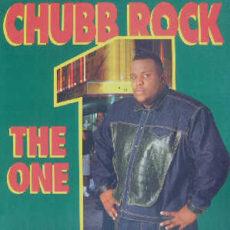 Chubb Rock - The One LP - VINYL - CD