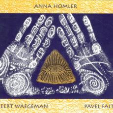 Anna Homler, Geert Waegeman, Pavel Fajt - Macaronic Sines LP - VINYL - CD