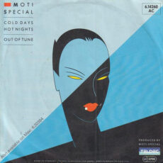 Moti Special - Cold Days Hot Nights / Out Of Tune LP - VINYL - CD