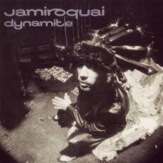 Jamiroquai - Dynamite LP - VINYL - CD
