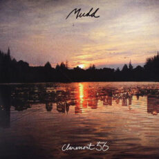Mudd - Claremont 56 LP - VINYL - CD
