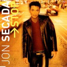 Jon Secada - Stop LP - VINYL - CD