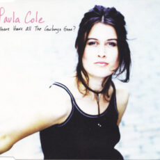 Paula Cole - Where Have All The Cowboys Gone? LP - VINYL - CD