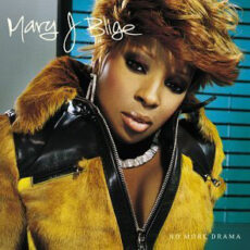 Mary J. Blige - No More Drama LP - VINYL - CD
