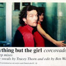 Everything But The Girl - Corcovado (Knee Deep Mixes) LP - VINYL - CD
