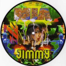 MIA* - Jimmy LP - VINYL - CD