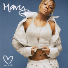 Mary J. Blige - Love & Life LP - VINYL - CD