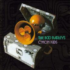 Boo Radleys, The - C'Mon Kids LP - VINYL - CD