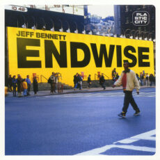 Jeff Bennett - Endwise LP - VINYL - CD