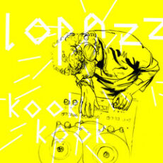 Lopazz - Kook Kook LP - VINYL - CD