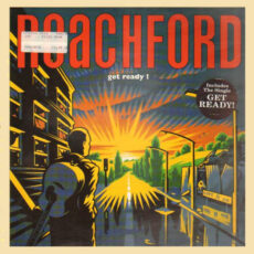 Roachford - Get Ready! LP - VINYL - CD