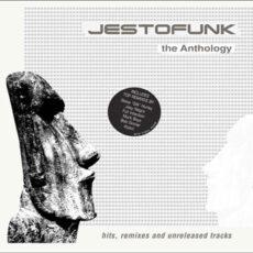 Jestofunk - The Anthology LP - VINYL - CD