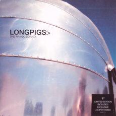 Longpigs - The Frank Sonata LP - VINYL - CD