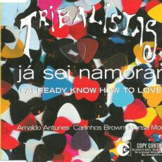 Tribalistas - Já Sei Namorar (I Already Know How To Love) LP - VINYL - CD
