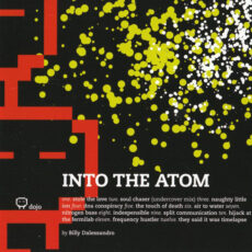 Billy Dalessandro - Into The Atom LP - VINYL - CD