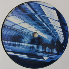 Out Of Loop / Gaudium - Platform 01 LP - VINYL - CD