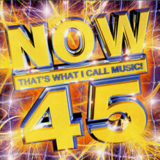 Various - Now That's What I Call Music! 45 LP - VINYL - CD