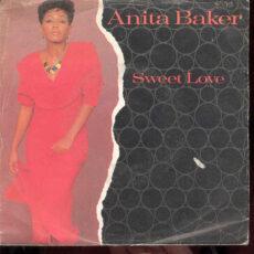 Anita Baker - Sweet Love LP - VINYL - CD