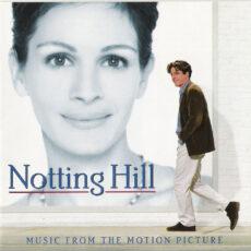 Various - Notting Hill LP - VINYL - CD