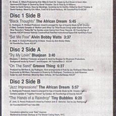Various - Jazz Not House Vol. 1 LP - VINYL - CD