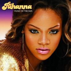 Rihanna - Music Of The Sun LP - VINYL - CD