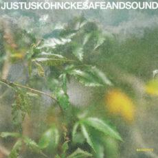 Justus Köhncke - Safe And Sound LP - VINYL - CD
