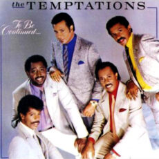 Temptations, The - To Be Continued... LP - VINYL - CD
