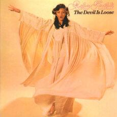 Asha Puthli - The Devil Is Loose LP - VINYL - CD