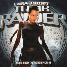 Various - Tomb Raider (Music From The Motion Picture) LP - VINYL - CD