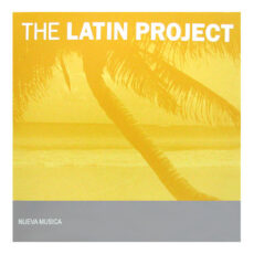 Latin Project, The - Nueva Musica LP - VINYL - CD