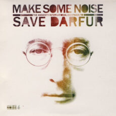Various - Make Some Noise - The Amnesty International Campaign To Save Darfur LP - VINYL - CD