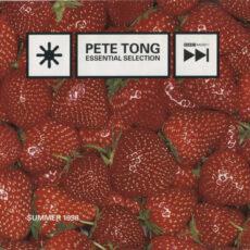 Pete Tong - Essential Selection - Summer 1998 LP - VINYL - CD