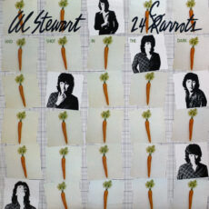 Al Stewart - 24 Carrots LP - VINYL - CD