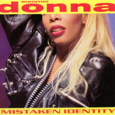 Donna Summer - Mistaken Identity LP - VINYL - CD