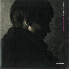 Jennifer Cardini - Feeling Strange LP - VINYL - CD