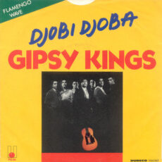 Gipsy Kings - Djobi Djoba LP - VINYL - CD