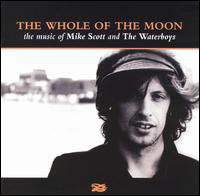 Waterboys, The - The Whole Of The Moon: The Music Of Mike Scott And The Waterboys LP - VINYL - CD