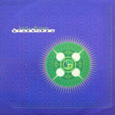 Dreadzone - Little Britain LP - VINYL - CD