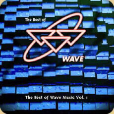 Various - The Best Of Wave Music Vol. 1 LP - VINYL - CD